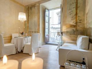 Appartamento Signoria, Florencia