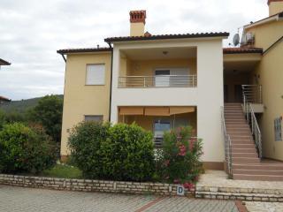 Sveta Marina-Labin-Istria-Croatia- Apartment H
