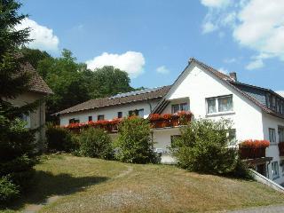 Gästehaus Acker, Bad Orb