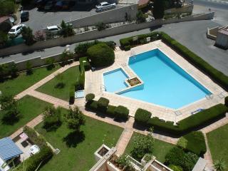 2bdr. Apartment in Limassol
