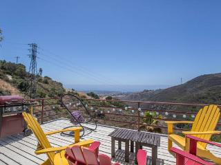 Ocean View Condo in Heart of Malibu