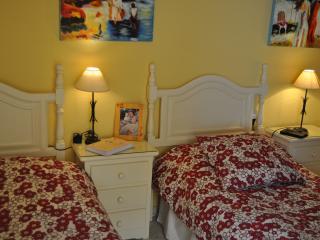 Bonito apartamento en Isla Canela (Ayamonte), El Portil