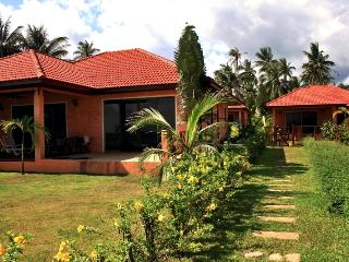 2-bedroom villa on the beach, Ko Phangan