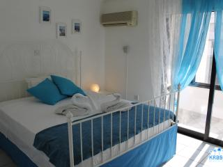 Larnaca Beach 2 B/rm With Sea View Holiday Rental, Larnaka City