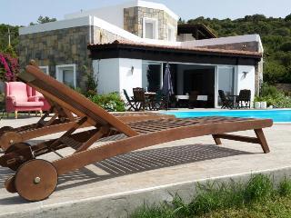 Spectacular Villa in Bodrum / YalIkavak