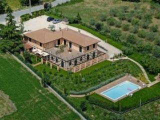 La Posta di Bacco Country House Ristorante Piscina, Gualdo Cattaneo