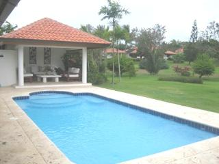 Cerezas Villa II, Casa de Campo, La Romana, R.D, Woodston