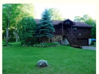 The Sugar Maple Lodge, Munising