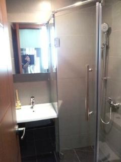 Stylish washroom