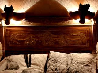 Tiny house - Chalet romantique et cosy, Mouries