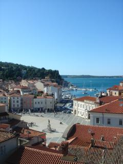 Piran - Tartini Square