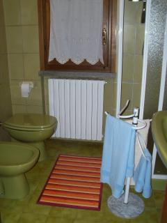 servizio privato camera doppia letti singoli