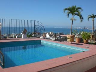 Charming Villa Casa Alexandra in Puerto Vallarta
