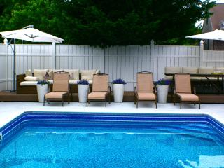 Stylish Guest House, Pool, Continental Breakfast, Daily Maid Service
