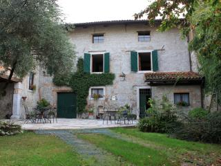 Casa Barnaba-Manin, Trivignano Udinese