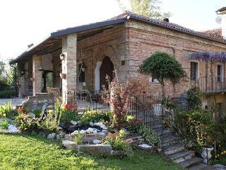 molino del conte, Gabiano
