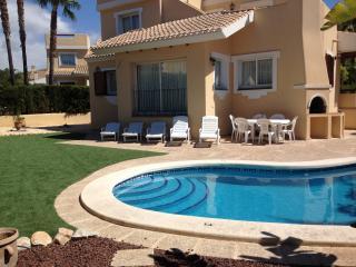 Detached Villa with pool, Región de Murcia