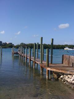 Dock at 425