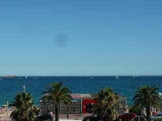 Appartement Frejus Plage Face Mer