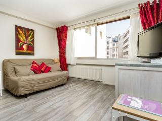 Cosy Equipped 30m² Studio-1mn Porte de Versailles, Paris