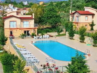 Luxury Detached Holiday Villa in Kusadasi, Kuşadası