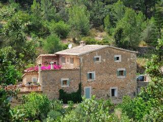 18th century country house (5BD) with pool, Soller