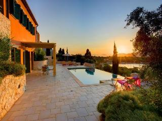 Villa Yasemi - Fiscardo View Villas