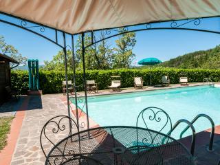 VILLA CATERINA: Villa with private pool in Tuscany - Italy