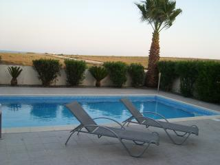 Apollon villa by the sea, Pervolia, Cyprus
