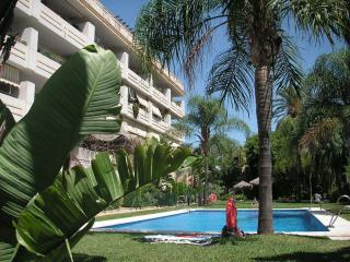 Lovely, secure, SUPERCLEANED Apart with Wi-Fi, Torremolinos