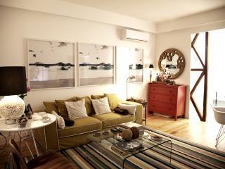 Apartment FeelingLisbon Boutique at Principe Real, Lissabon
