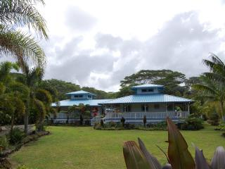 Island Breeze Bungalows - A piece of Paradise, Keaau