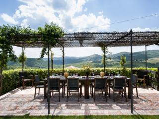 Luxury Villa in Chianti, perfect for families, Gaiole in Chianti