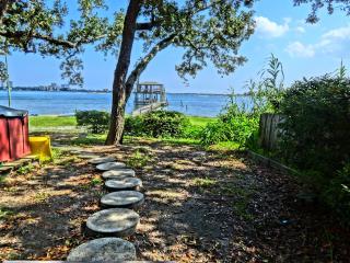 A ' Peaceful Retreat ', Pensacola