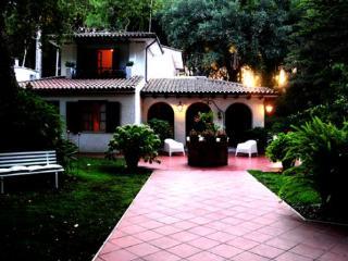 Villa Camilla, Sabaudia