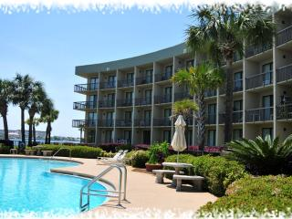 Pirates Bay Condo, Fort Walton Beach