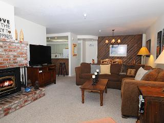 Aspen Creek 213 - Mammoth Condo - Near Eagle Lift, Mammoth Lakes