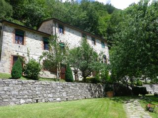 Your tuscan retreat -Lucca, Pescaglia
