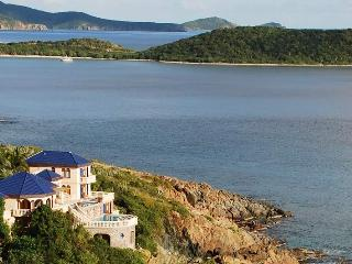 Villa Mistral, Cruz Bay