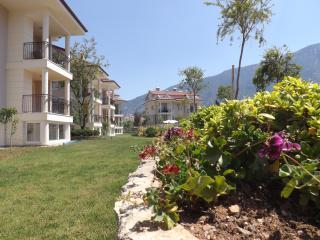 Hisar Apartments A2, Hisaronu