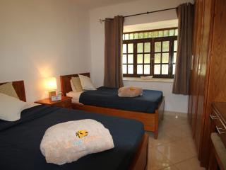 Delta Sharm resort, Sharm El Sheikh
