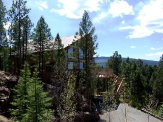 Vail Home, Angel Fire