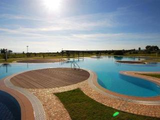Luxury Beach Resort Penthouse