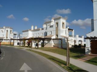Casa Chandaria, Região de Múrcia