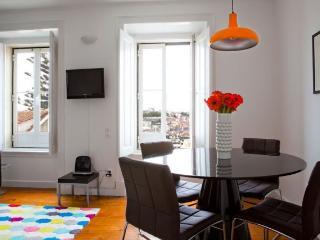 Apartamento de 90 m2 de 3 habi, Lisboa