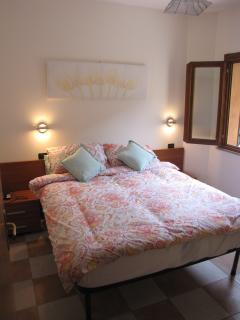 Bella Vista Double Bedroom