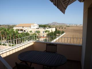 Gorgeous Penthouse & Roof Terrace -Los Alcazares