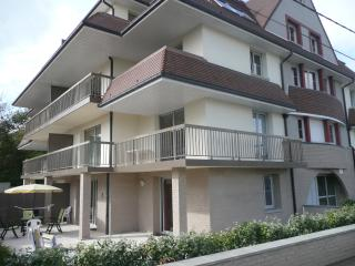 Apartment A1 Le Manoir, Wimereux