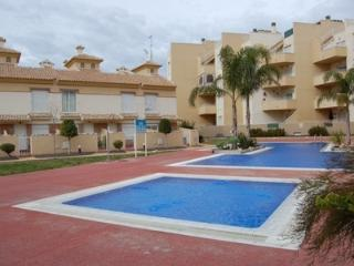 Penthouse Apartment Roof Terrace - Los Alcazares