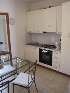 Bella Vista Kitchen Area